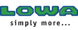 Logo Lowa